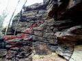 6 Birkenboulder VIIIC am Cunewalder Stein
