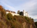 Ausstieg an der Begerburg