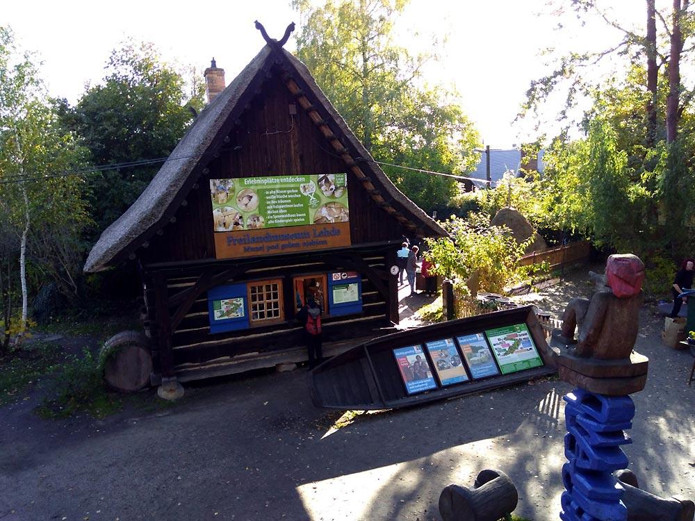 Lehde - Freilandmuseum