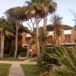 "Hotelanlage ""Corte Rosada"" bei Alghero"