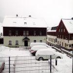 Oberwiesenthal - Neuschnee am 06.03.2020