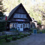 Gasthof Waldidylle im Uttewalder Grund