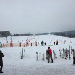 Skispaß in Oberwiesenthal