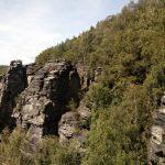 Gipfelblick vom Castello