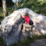 geologischer Spielplatz