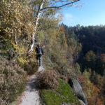 Oberer Terrassenweg