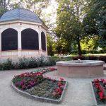 Kurpark Bad Frankenhausen