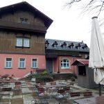 Geschlossen: Bergwirtschaft Großer Winterberg
