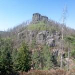Blick zum Rabenstein