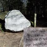 Höchster Berg der Westlausitz