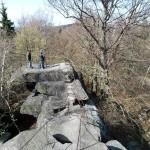 'Gipfelgratweg'