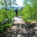 Gipfelaussicht vom Kleinen Pohlshorn