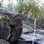 Klettersteig Apollofalter