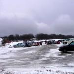 Parkplatz am Stürmer