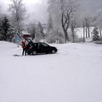 Skiparkplatz Nassau