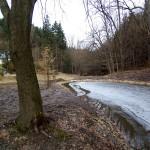 Teich am Zeughaus