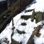 Steiganlage zum Nixensee