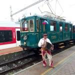 historische Tatrabahn