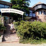Burghof - gute Unterkunft am Kyffhäuser