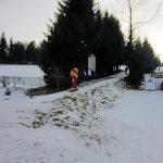 Rotterhang in Schellerhau