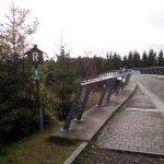 am Rondell in Oberhof