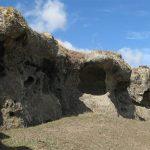 alte Grabstätten