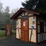 auf dem Weg nach Steinbach am Wald