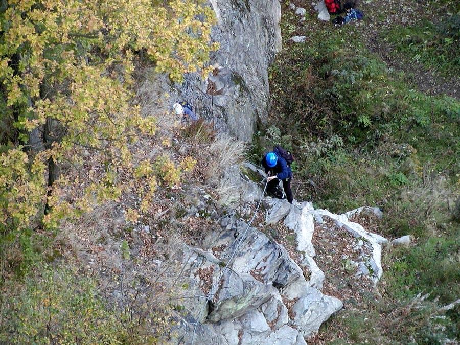 Klettersteig Usa : Klettersteig riesenboulder spitzberg oderwitz